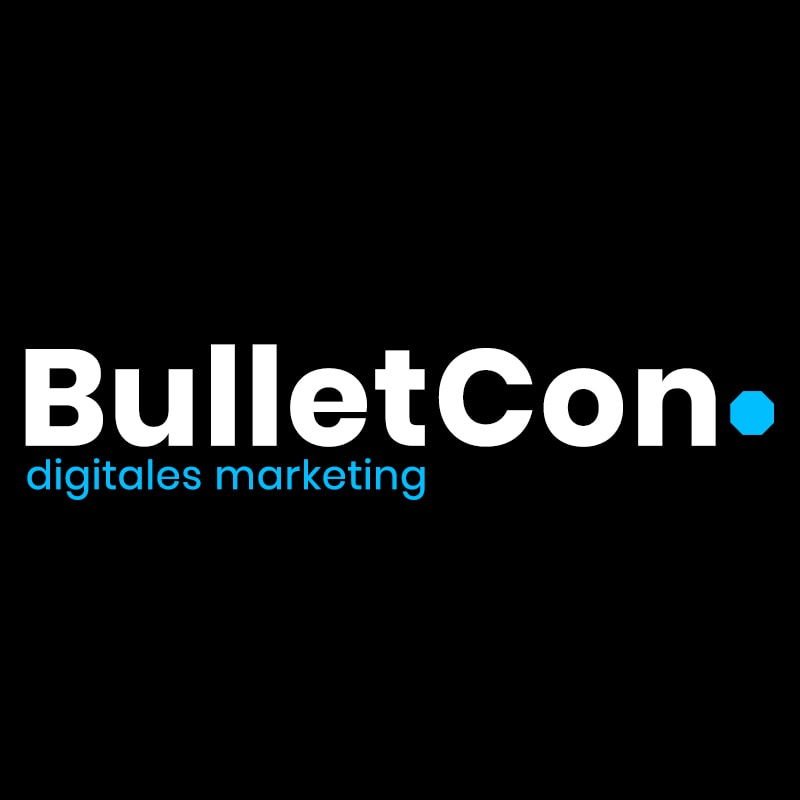 BulletCon digitales marketing