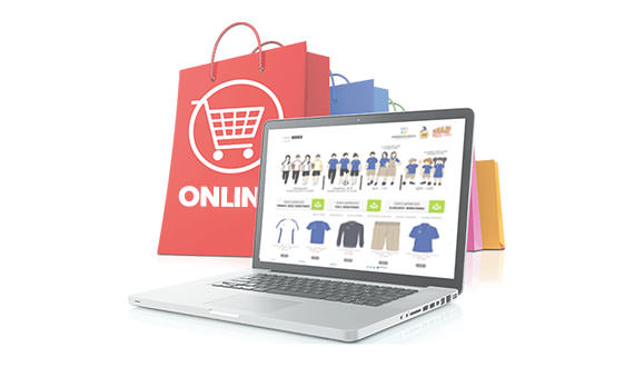 Onlineshop Marketing